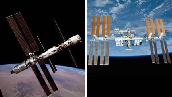 ISS 15 let obydlená