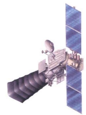 Satelit řady Oko