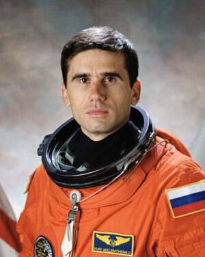 Jurij Malenčenko