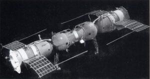 Soulodí Sojuzu-4/Sojuz-5
