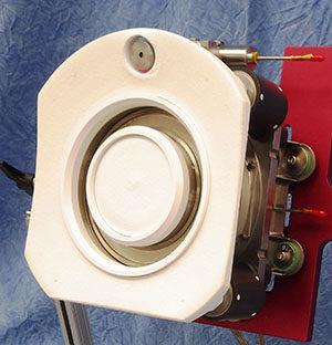Hallův motor XR-5A