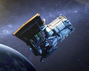Teleskop WISE