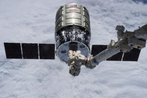 Zásobovací loď Cygnus