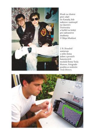 Ukázka z obrazové přílohy knihy