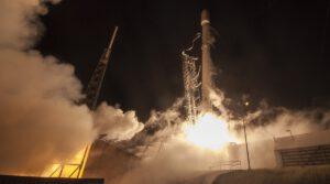 Falcon 9 v1.2 poprvé vynáší satelity Orbcomm