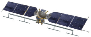 Teoretická podoba sondy pro průzkum Europy