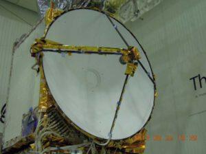 Radiolokační výškoměr Poseidon-3B