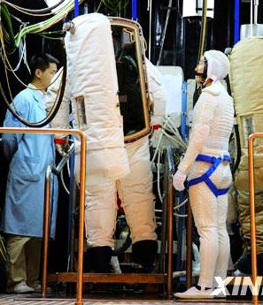 Zajímavý snímek odhalující podobu vodou chlazeného prádla, používaného Číňany.