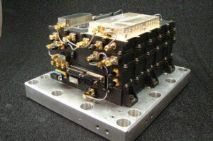 Systém Electra UHF