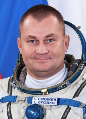 Alexej Nikolajevič Ovčinin