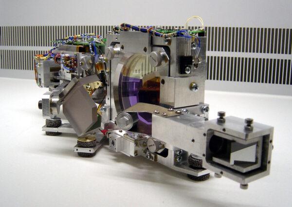 Spektrometr TIRVIM