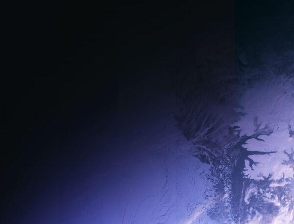 Vůbec první fotka z družice Sentinel 3A zachycuje okolí souostroví Špicberky