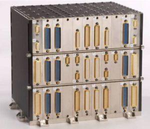 Mozek sondy TGO - SMU (Spacecraft Management Unit)