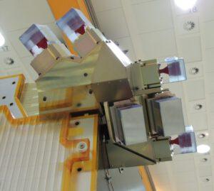 Svazek Reaction Control Thrusters