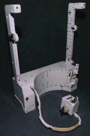Prototyp SAFERu použitý při misi STS-64