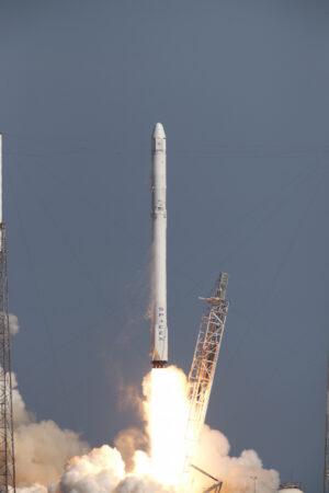 Falcon 9 v1.2