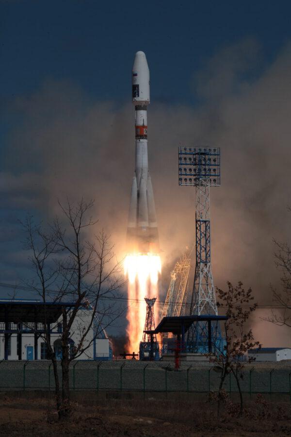 Raketa Sojuz 2-1A