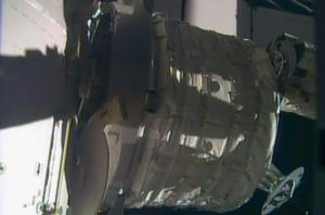 Modul BEAM součástí ISS