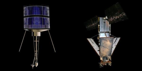 Satelit Iridium 33 vs. Kosmos 2251 – fatálne stretnutie bez víťazov