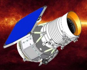 Teleskop WISE Zdroj: http://3.bp.blogspot.com/