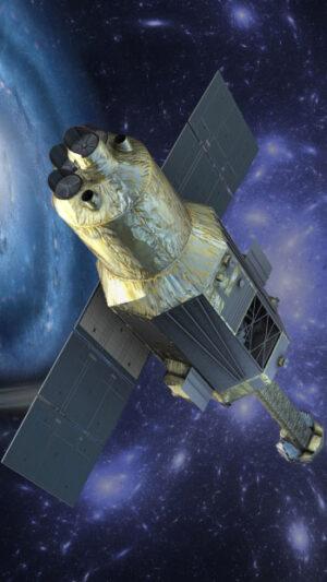 Teleskop Hitomi