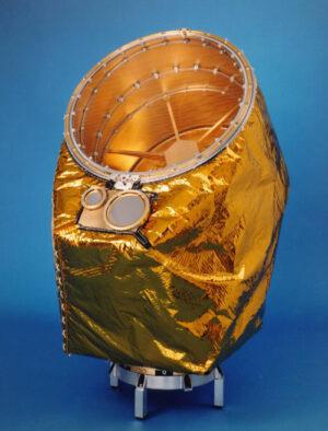 Přístroj CDA (Cosmic Dust Analyzer)