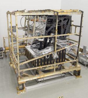 Testovací exemplář přezdívaný Core-2