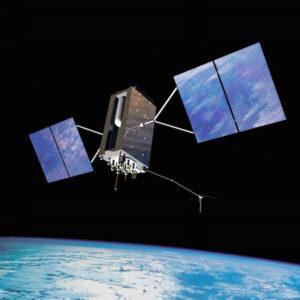 Satelit navigačního systému GPS třetí generace