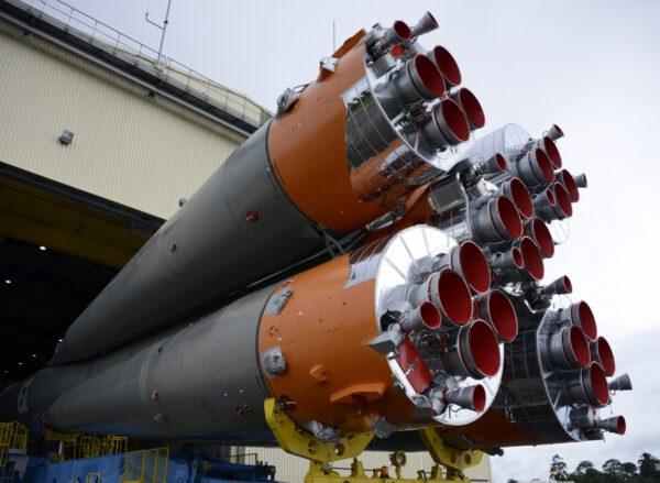 Vývoz Sojuzu