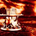 Veněra na Venuši (TASS)