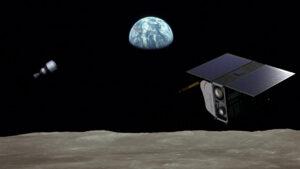 Italský cubesat Argo Moon má operovat v blízkosti horního stupně ICPS