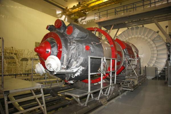 Sojuz MS-1