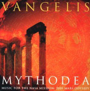 Mythodea - strana B