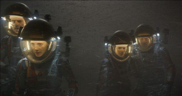 I když mají filmaři tendenci přehánět účinky prachových bouří na Marsu, v reálu byste v průběhu jejich řádění stejně nechtěli třeba přistávat.