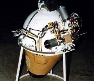 Pomocný motor SOZ
