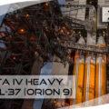 Delta IV Heavy s NROL-37