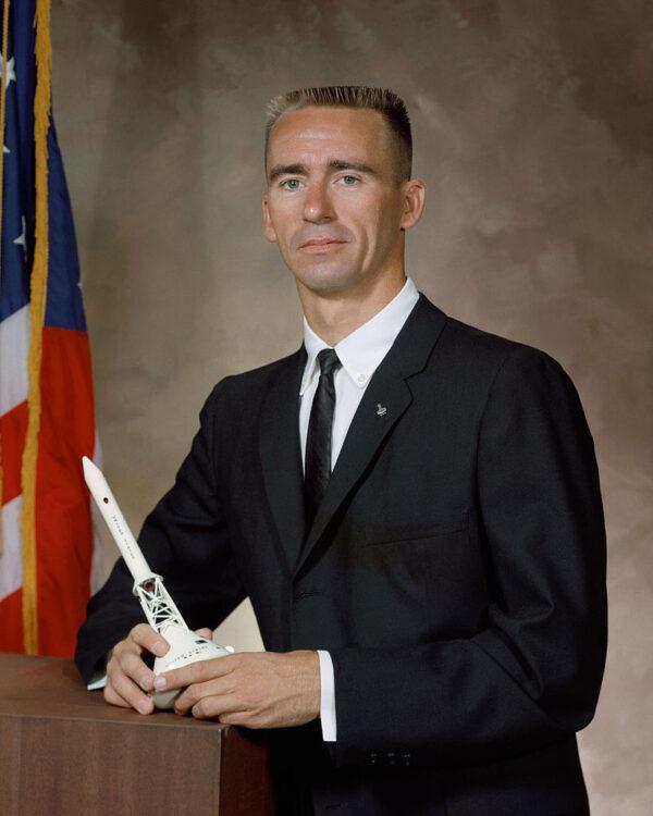 Walt Cunningham se netěšil obecné popularitě, pro Skylab však vykonal obrovský kus práce...