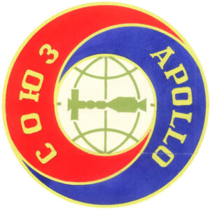 Emblém mise Sojuz-Apollo