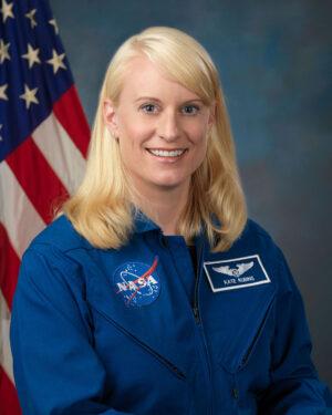 Kathleen Rubins