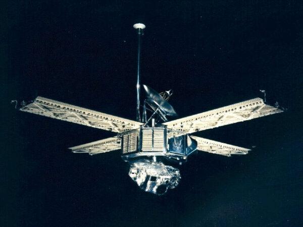 Mariner 6 a 7
