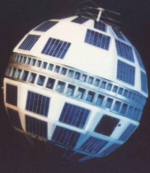 Telstar - družice, která odstartovala komunikační éru