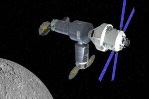 Návrh od společnosti Orbital ATK