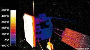 Solar orbiter bude muset čelit vysokým teplotám