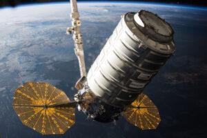 Soukromá zásobovací loď Cygnus