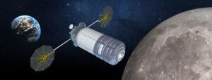 Firma Orbital ATK by ráda obytný modul odvodila z lodi Cygnus