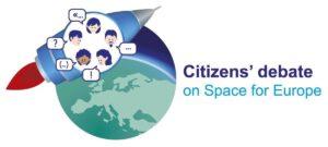 Občanská debata o ESA