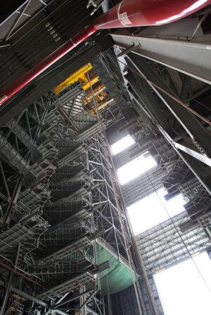 Uvnitř VAB, 9. září
