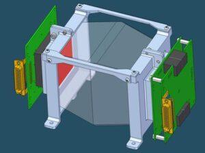 Fast Neutron Spectrometer