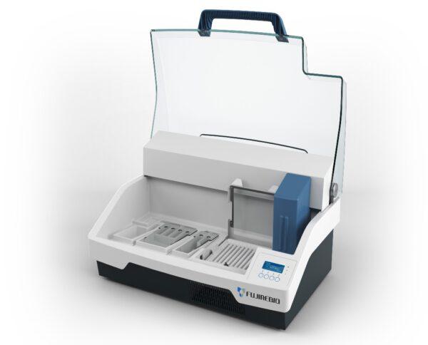 Automatické testovací zařízení