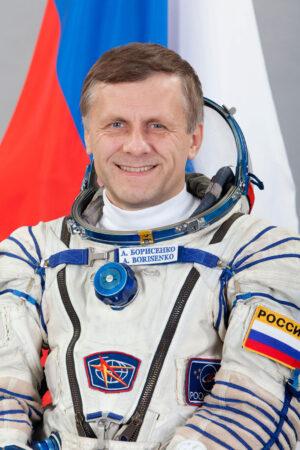 Andrej Borisenko